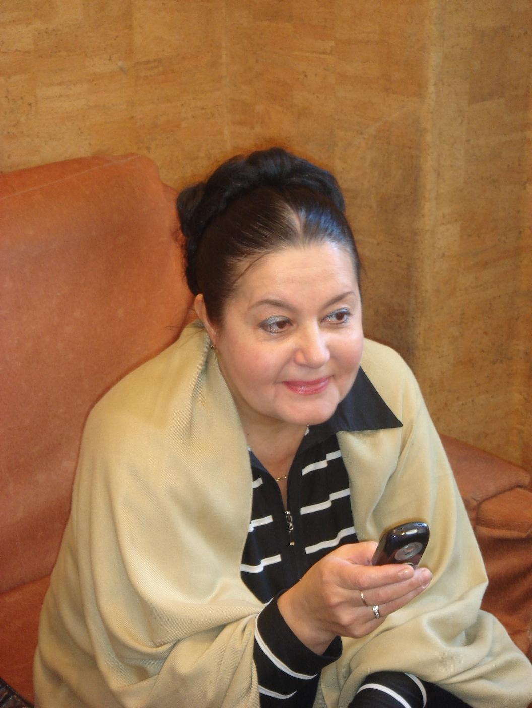 Римма Ибраһимрова
